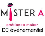 Mister A - ambiance maker
